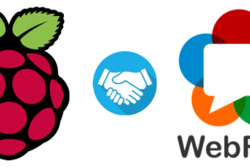 Building and Cross Compiling WebRTC for Raspberry PI 3