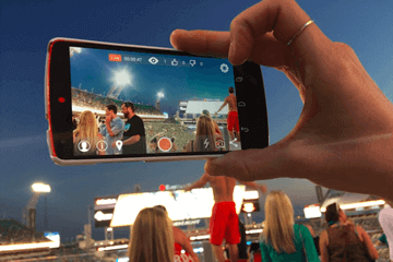 How to Develop a Live Streaming Mobile App in 3 Steps? 2