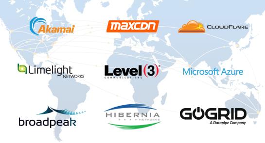 CDN Companies