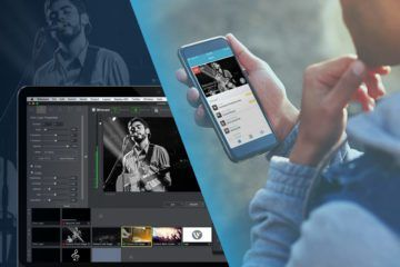 Distribute Live Stream to Periscope simultaneously with Periscope Producer API 2
