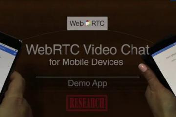 How to Use WebRTC SDK in Native Android App? 21