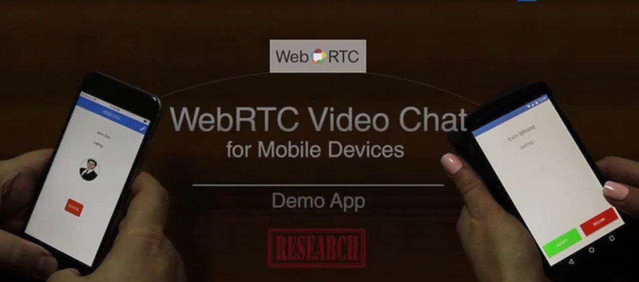 Webrtc Sdk Sını Android Native Uygulamalarında Nasıl