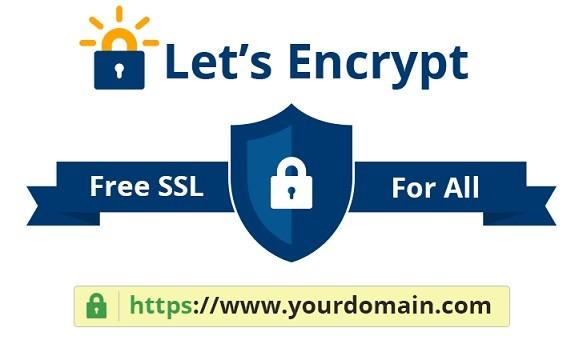 Lets encrypt ssl ant media server