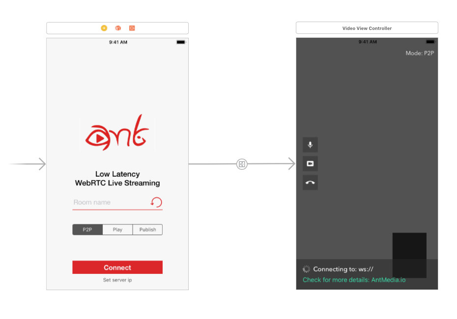 How to Use WebRTC SDK in Native iOS App? 1