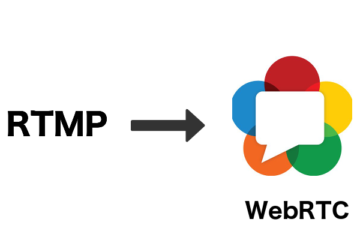 RTMP ile Yayınlama ve WebRTC ile İzleme 7