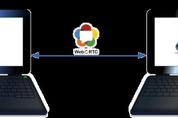How to Create WebRTC Peer-To-Peer Communication 8