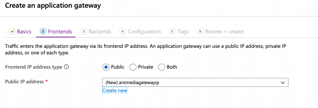 How to Setup Ant Media Server Clustering on Azure 18