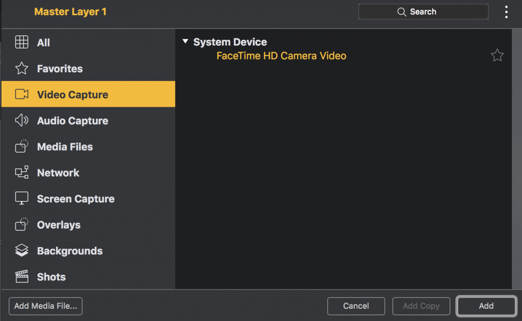 How to Live Stream with Wirecast using Ant Media Server in 4 Easy Steps 4