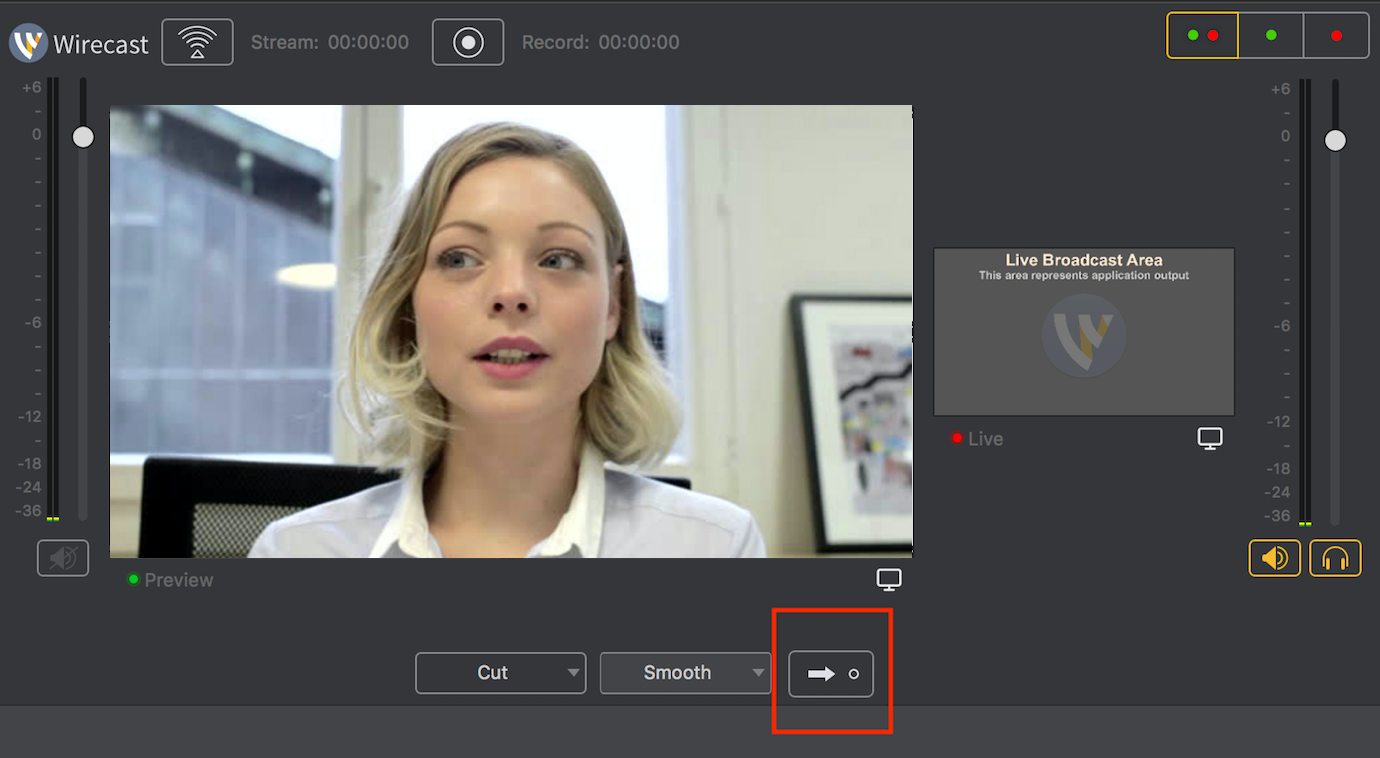 How to Live Stream with Wirecast using Ant Media Server in 4 Easy Steps 7