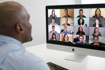 Build Your Webinar, E-Learning or Video Conference System Easily 34