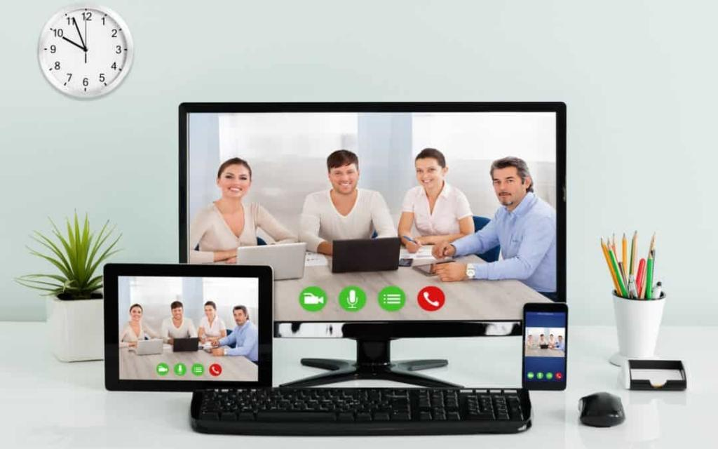 Build Your Webinar, E-Learning or Video Conference System Easily 2