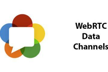 How to Exchange Data Easily Using WebRTC Data Channels with Ant Media Server 25