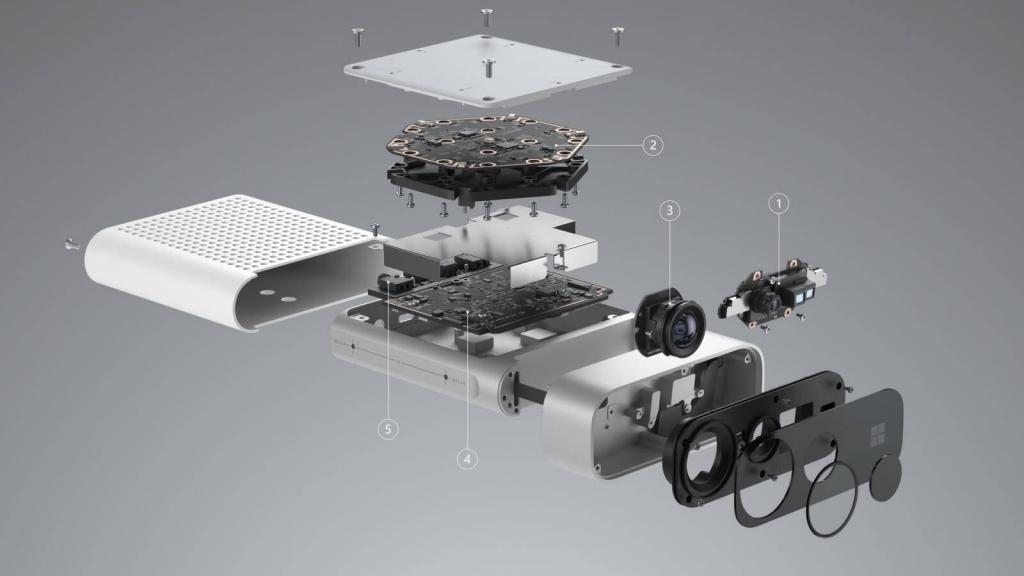 Spaceport: Volumetric Video Capturing and Streaming Solution 1
